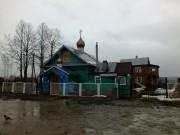 Церковь Троицы Живоначальной - Троица - Пермский район и г. Звёздный - Пермский край