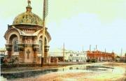 Часовня Иверской иконы Божией Матери - Иркутск - г. Иркутск - Иркутская область