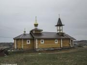 Церковь Владимира равноапостольного - Староуткинск - Шалинский район - Свердловская область
