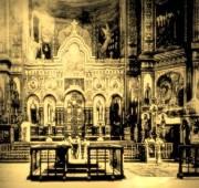 Собор Казанской иконы Божией Матери (старый) - Оренбург - Оренбург, город - Оренбургская область