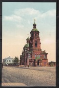 Церковь Благовещения Пресвятой Богородицы - Иркутск - г. Иркутск - Иркутская область