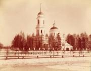 Церковь Успения Пресвятой Богородицы - Иркутск - г. Иркутск - Иркутская область