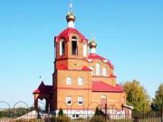 Церковь Димитрия Солунского - Салейкино - Шенталинский район - Самарская область