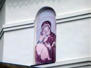 Церковь Рождества Христова - Новый Кувак - Шенталинский район - Самарская область