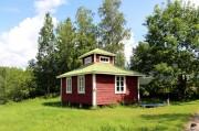 Часовня Петра и Павла - Карккула - Финляндия - Прочие страны