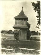 Церковь Воздвижения Креста Господня - Стенятин - Сокальский район - Украина, Львовская область