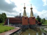 Часовня Казанской иконы Божией Матери - Старое Вечканово - Исаклинский район - Самарская область