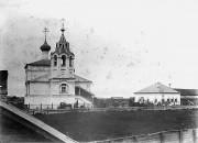 Церковь Феодора Стратилата - Вологда - Вологда, город - Вологодская область