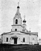 Церковь Троицы Живоначальной у Кайсарова ручья - Вологда - г. Вологда - Вологодская область
