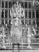 Церковь Рождества Иоанна Предтечи бывшей Дюдиковой Пустыни - Вологда - г. Вологда - Вологодская область