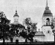 Церковь Михаила Архангела - Вологда - г. Вологда - Вологодская область