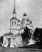 Церковь Воскресения Христова на Ленивом торгу - Вологда - Вологда, город - Вологодская область