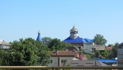 Церковь Воздвижения Креста Господня - Туапсе - Туапсинский район - Краснодарский край