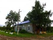 Церковь Конона Мандонского - Числы - Нытвенский район - Пермский край