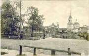 Церковь Благовещения Пресвятой Богородицы - Вологда - Вологда, город - Вологодская область