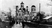 Церковь Спаса Преображения, что на Болоте - Вологда - Вологда, город - Вологодская область