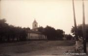 Церковь Илии Пророка - Кишинёв - Кишинёв - Молдова