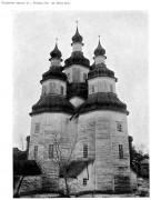 Церковь Покрова Пресвятой Богородицы из г. Ромны-Полтава-Полтавский район-Украина, Полтавская область-Андрей Агафонов