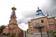 Церковь Богоявления Господня - Симоничи - Лельчицкий район - Беларусь, Гомельская область