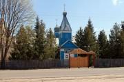 Церковь Николая Чудотворца - Старые Дороги - Стародорожский район - Беларусь, Минская область