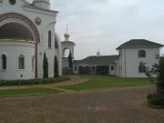 Церковь Сергия Радонежского - Йоханнесбург - Южно-Африканская Республика - Прочие страны