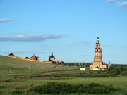 Николаевский мужской монастырь - Покровка - Новосергиевский район - Оренбургская область