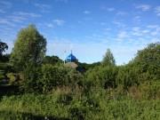 Часовня Казанской иконы Божией Матери - Тырново - Бабынинский район - Калужская область