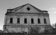 Знаменский мужской монастырь - Тобольск - Тобольский район - Тюменская область