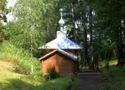 Часовня Иоанна Предтечи - Слободской - Слободской район - Кировская область