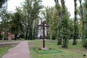 Кировский район. Сергия Радонежского, церковь