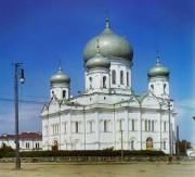 Собор Сошествия Святого духа - Петрозаводск - г. Петрозаводск - Республика Карелия