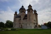 Церковь Вознесения Господня - Тимишоара - Тимиш - Румыния