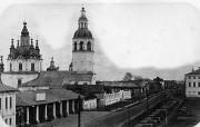 Церковь Благовещения Пресвятой Богородицы - Тобольск - Тобольский район и г. Тобольск - Тюменская область