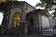 Домовая церковь Покрова Пресвятой Богородицы при бывшем Реальном училище - Ташкент - Узбекистан - Прочие страны