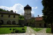 Студеницкий Успенский монастырь - Брезова - Рашский округ - Сербия