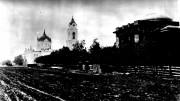Собор Покрова Пресвятой Богородицы - Белинский - Белинский район - Пензенская область
