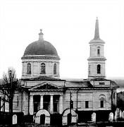 Церковь Донской иконы Божией Матери - Раздорская - Усть-Донецкий район - Ростовская область