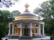 Киев. Николая Чудотворца на Аскольдовой Могиле, церковь