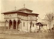 Монастырь Ставрополеос - Бухарест, Сектор 3 - Бухарест - Румыния