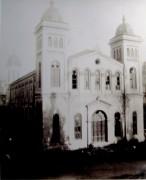 Монастырь Сариндар - Бухарест, Сектор 1 - Бухарест - Румыния