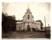 Церковь Петра и Павла - Вышний Волочёк - Вышневолоцкий район и г. Вышний Волочёк - Тверская область