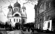 Церковь Сретения Господня на Новом Базаре - Одесса - г. Одесса - Украина, Одесская область