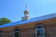 Церковь Константина и Елены - Клины - Износковский район - Калужская область