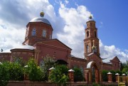 Шарлык. Михаила Архангела, церковь