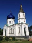 Церковь Марии Магдалины - Красный Десант - Неклиновский район и г. Таганрог - Ростовская область