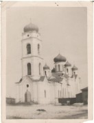 Верхнеуральск. Николая Чудотворца, собор