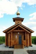 Часовня Спиридона Тримифунтского - Верхососенье - Покровский район - Орловская область