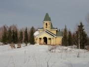 Жуково. Сергия Радонежского, церковь