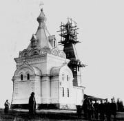 Церковь Всех Святых - Первомайский - Слободской район - Кировская область