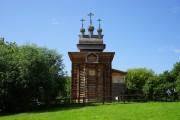 Музей деревянного зодчества - Москва - Южный административный округ (ЮАО) - г. Москва